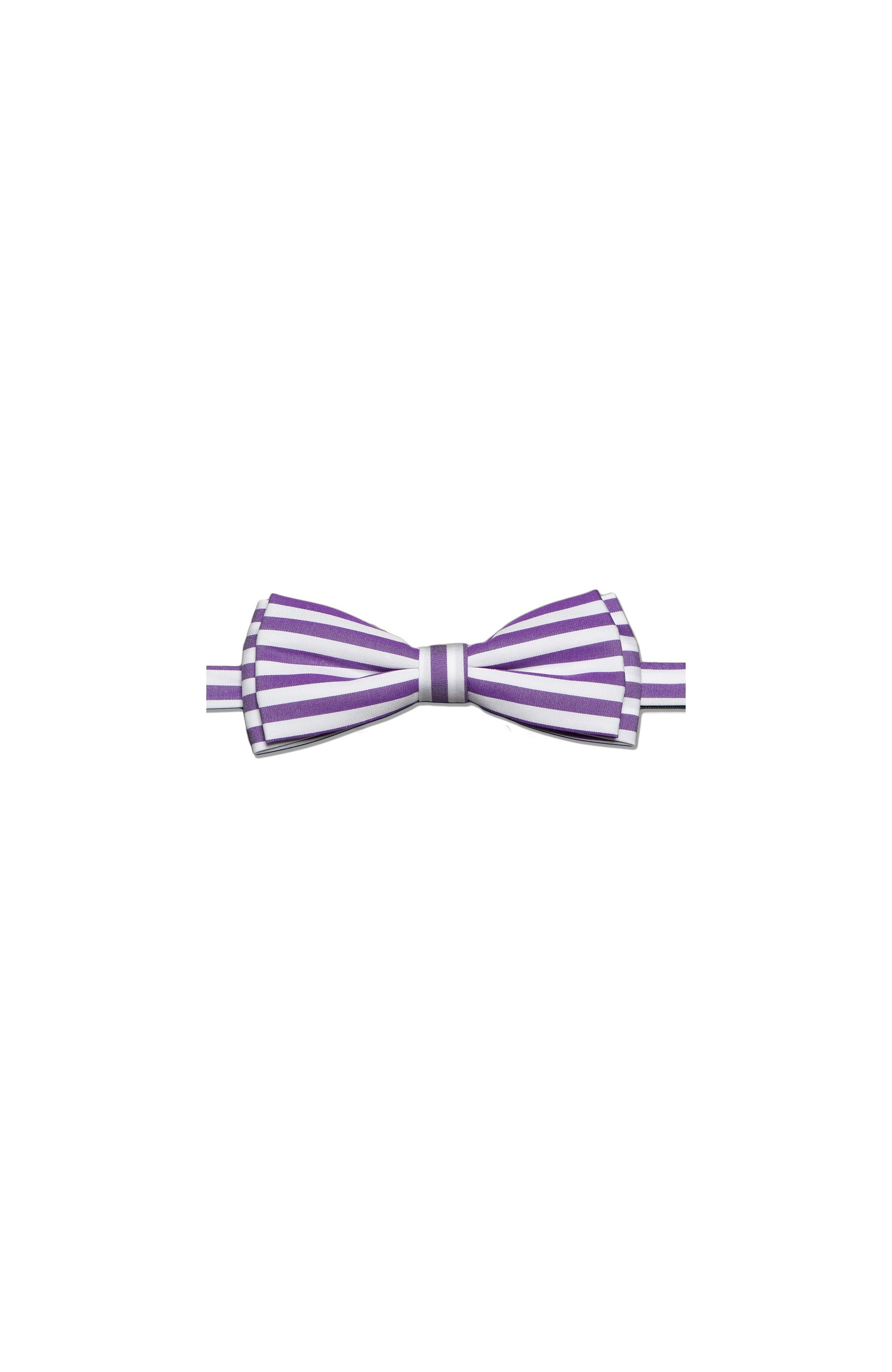 Majesté Couture Paris: Lilac bow tie | Accessories -  Hiphunters Shop