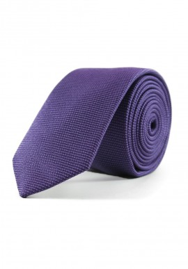 REGULAR PURPLE TIE