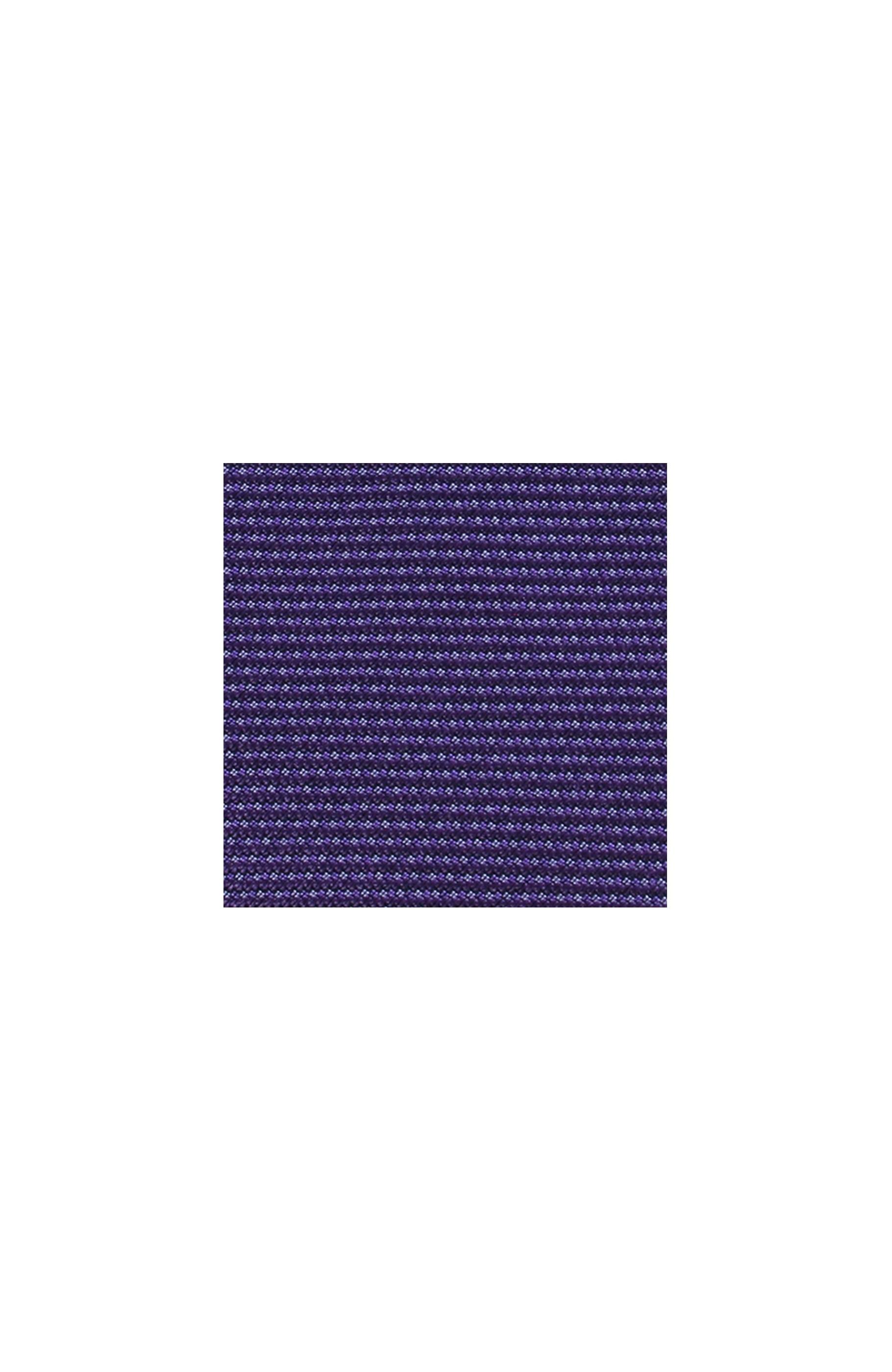 Majesté Couture Paris: Regular purple tie | Accessories -  Hiphunters Shop