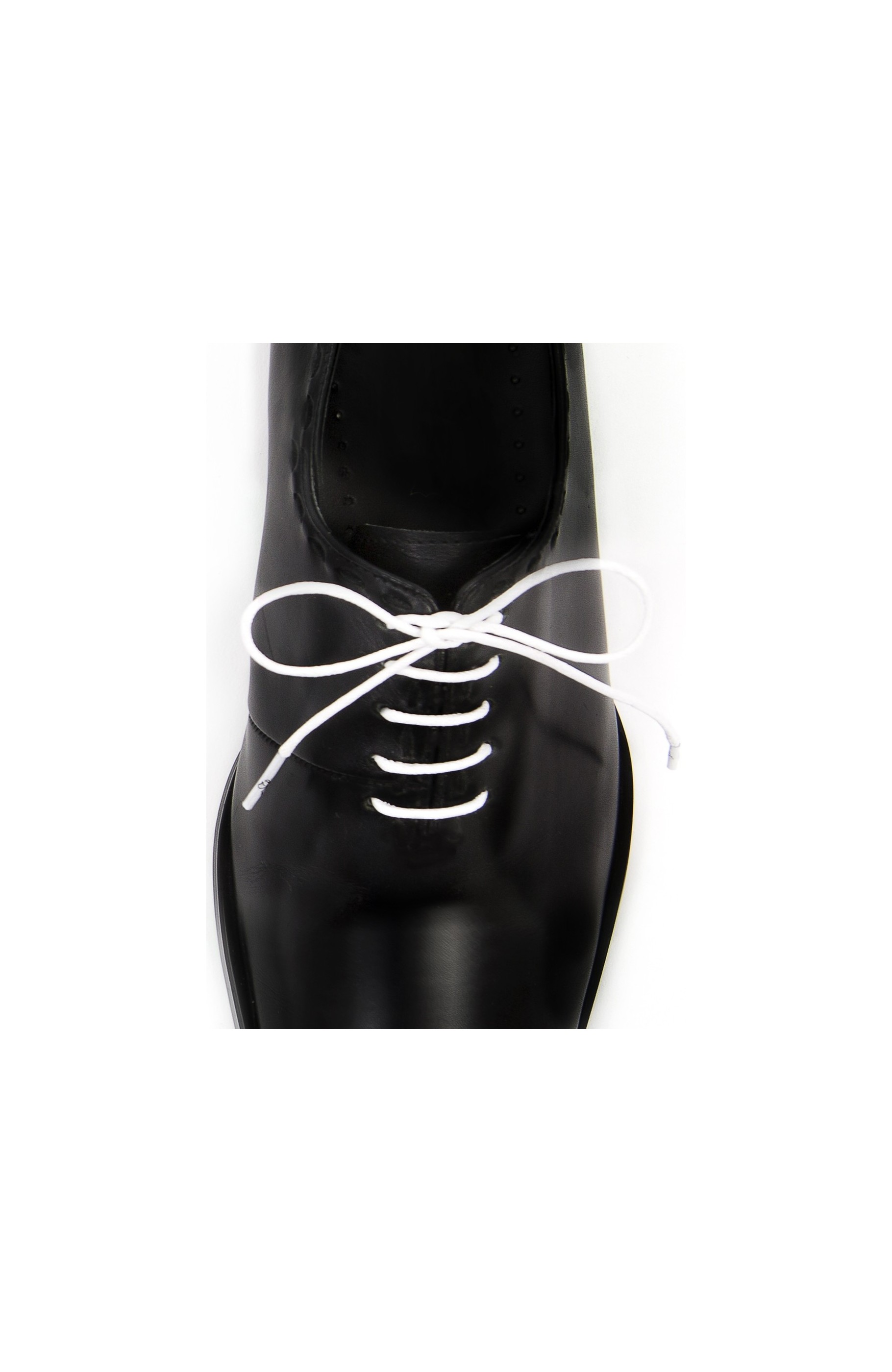 Majesté Couture Paris: Majesté white laces | Accessories -  Hiphunters Shop