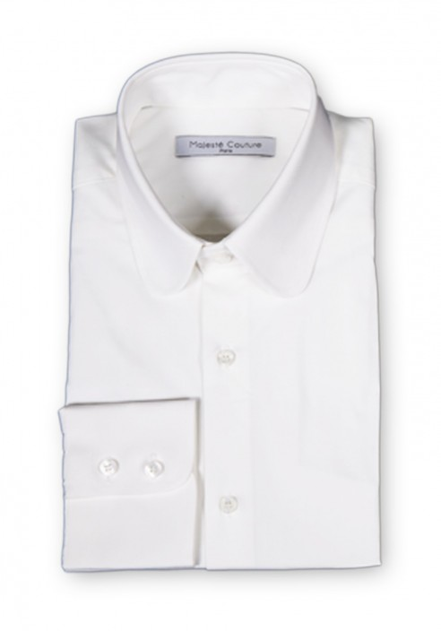 CHEMISE EXCELLENCE BLANCHE