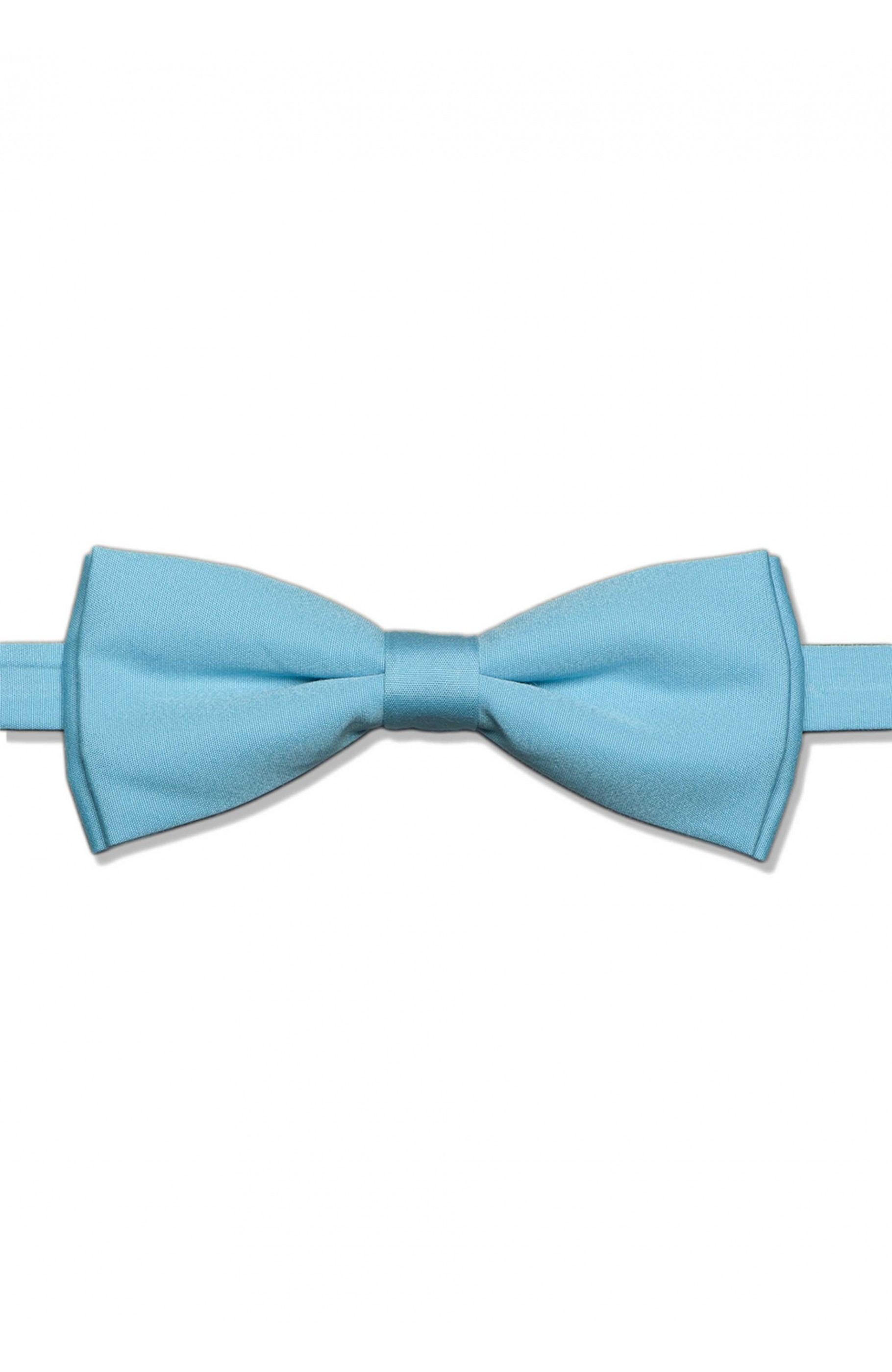 Majesté Couture Paris: Acqua bow tie   Accessories -  Hiphunters Shop
