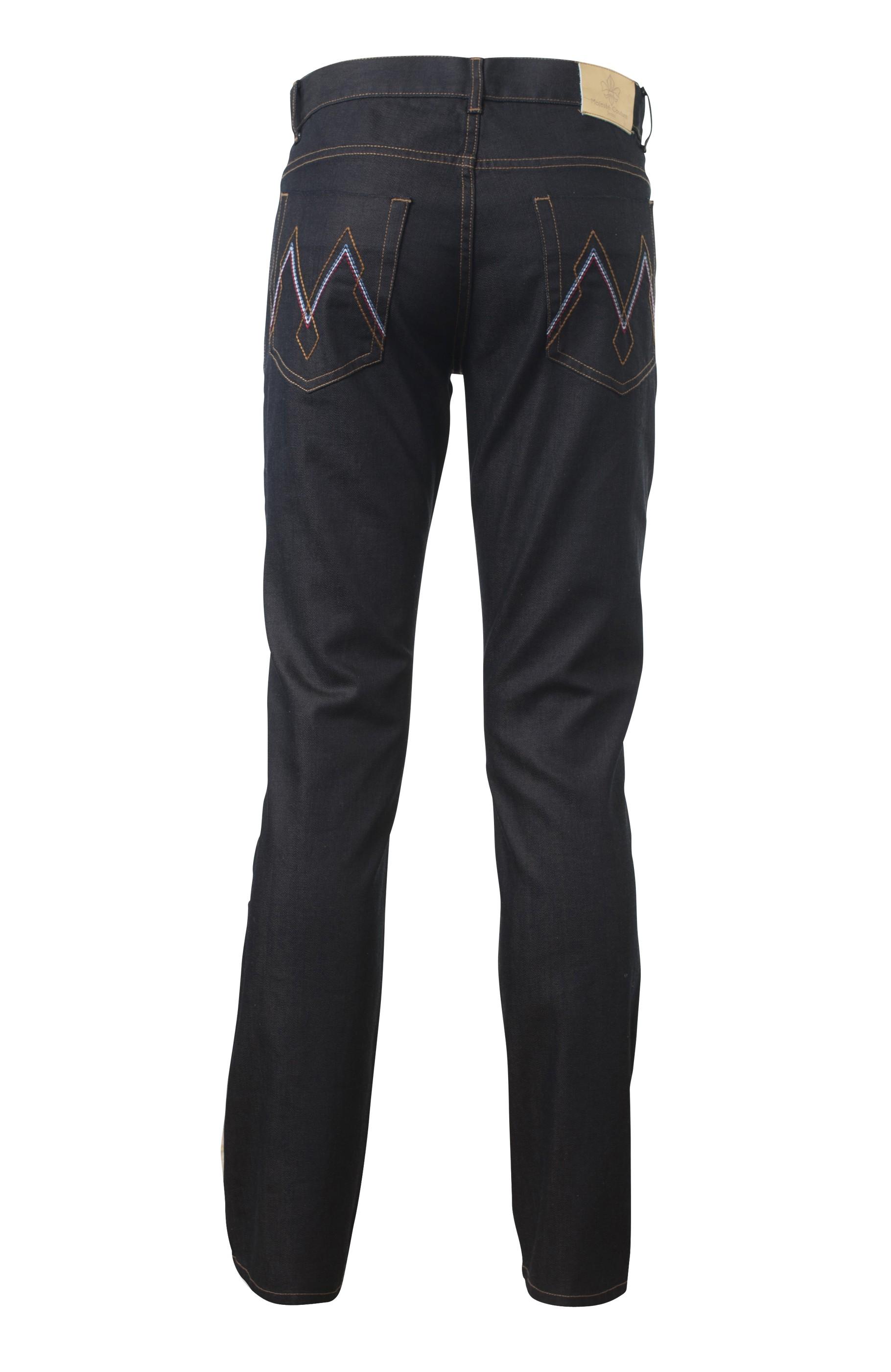 Majesté Couture Paris: MJ-421 COPPER JEANS   Clothing,Clothing > Jeans -  Hiphunters Shop