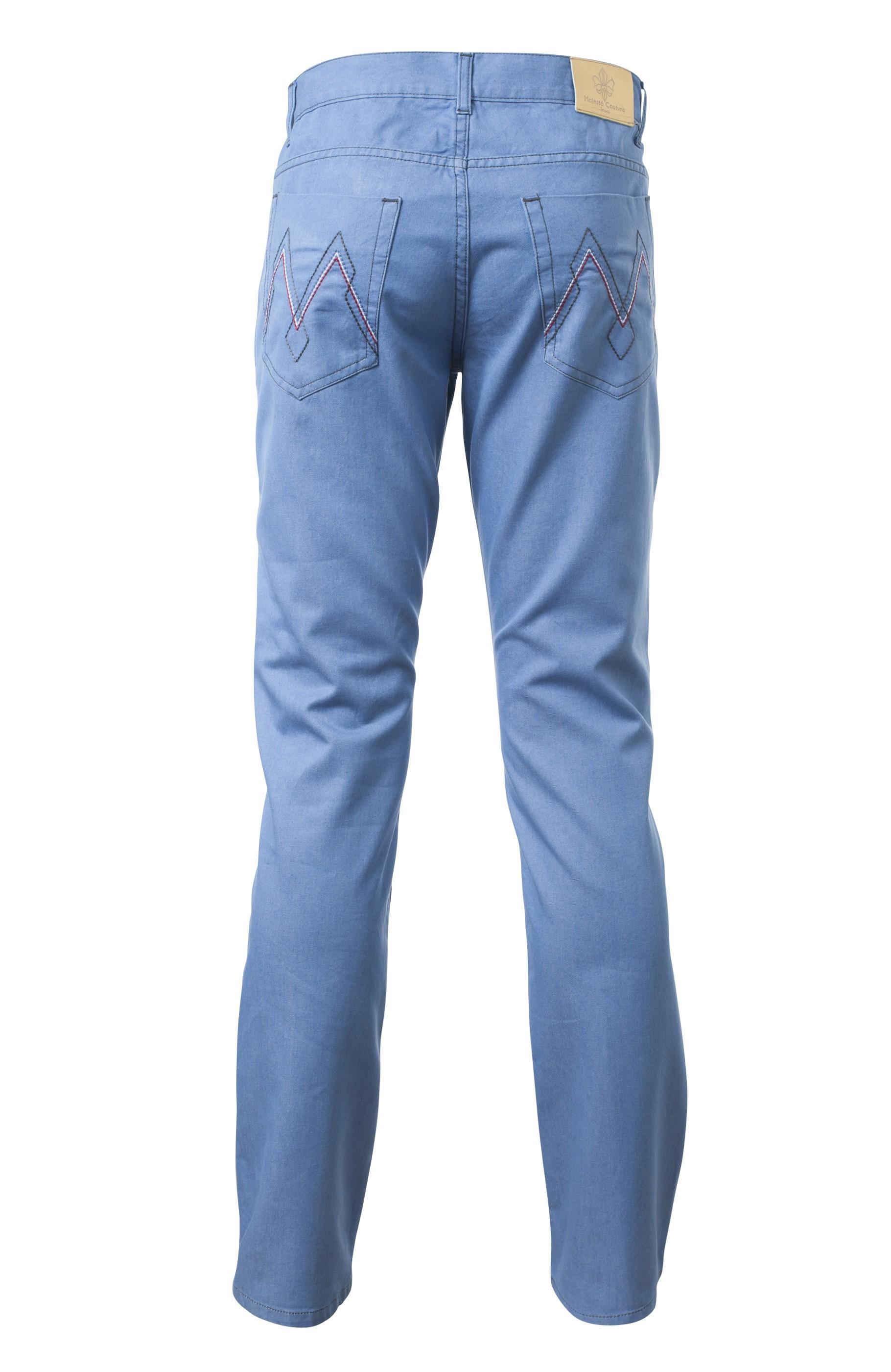Majesté Couture Paris: MJ-421 CELESTIAL JEANS   Clothing,Clothing > Jeans -  Hiphunters Shop