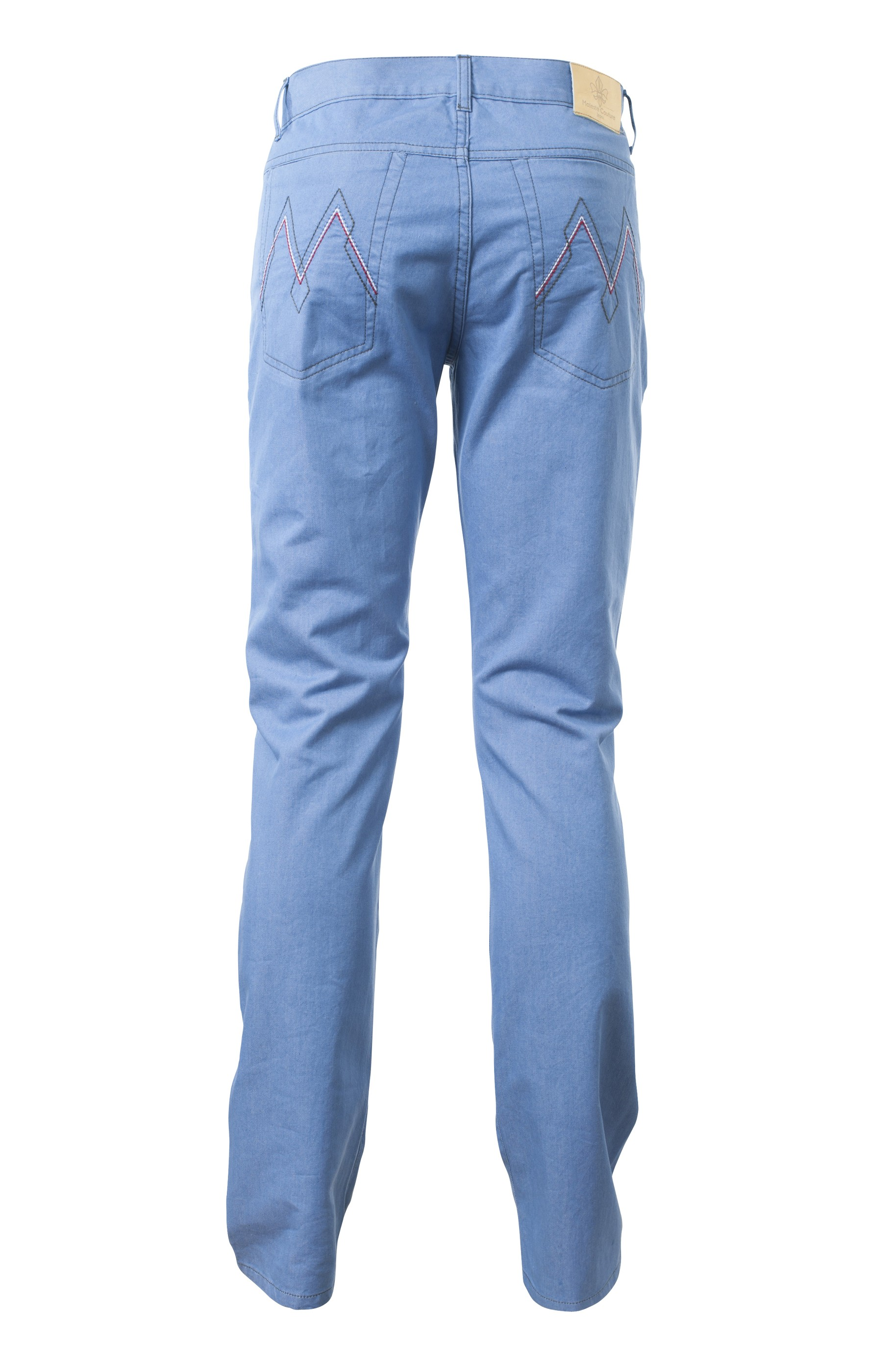 Majesté Couture Paris: MJ-536 CELESTIAL JEANS | Clothing,Clothing > Jeans -  Hiphunters Shop