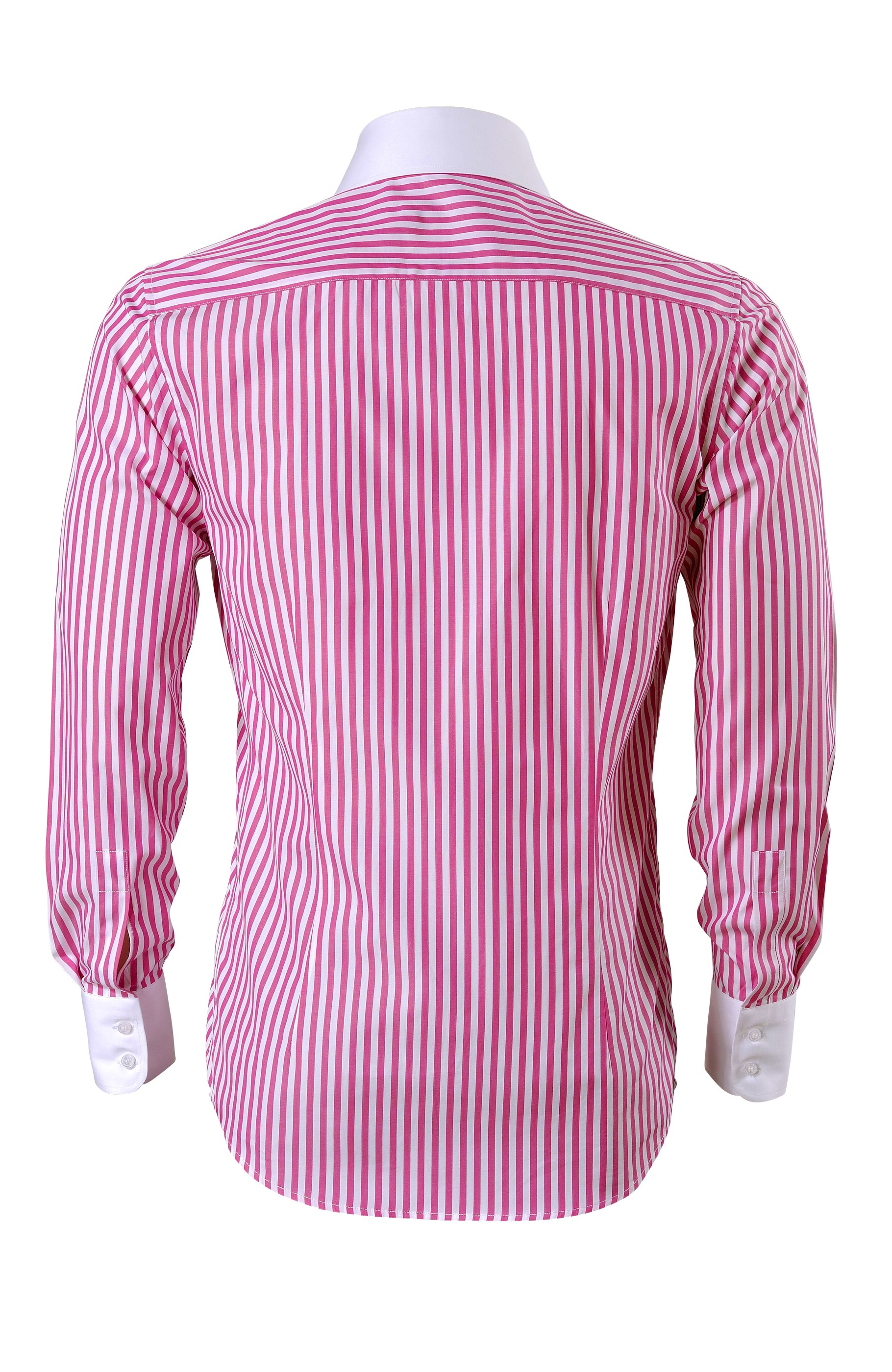 Majesté Couture Paris: FUCHSIA EXCELLENCE SHIRT | Clothing,Clothing > Shirts -  Hiphunters Shop