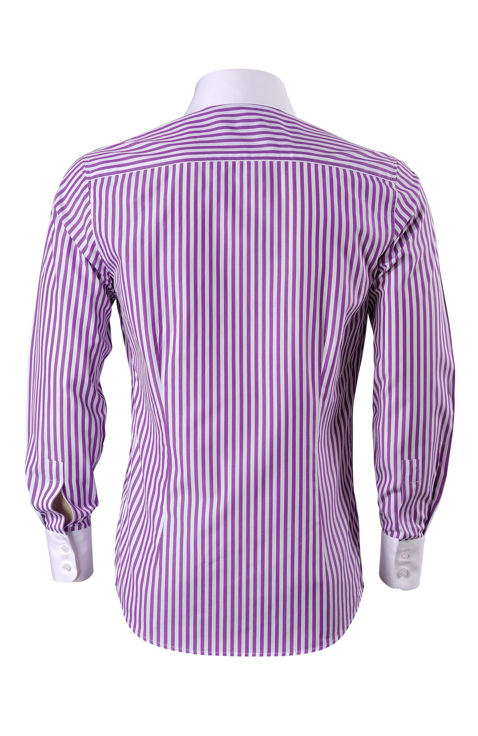 Majesté Couture Paris: LILAC EXCELLENCE SHIRT | Clothing,Clothing > Shirts -  Hiphunters Shop