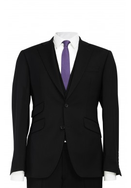 VENDÔME BLACK SUIT