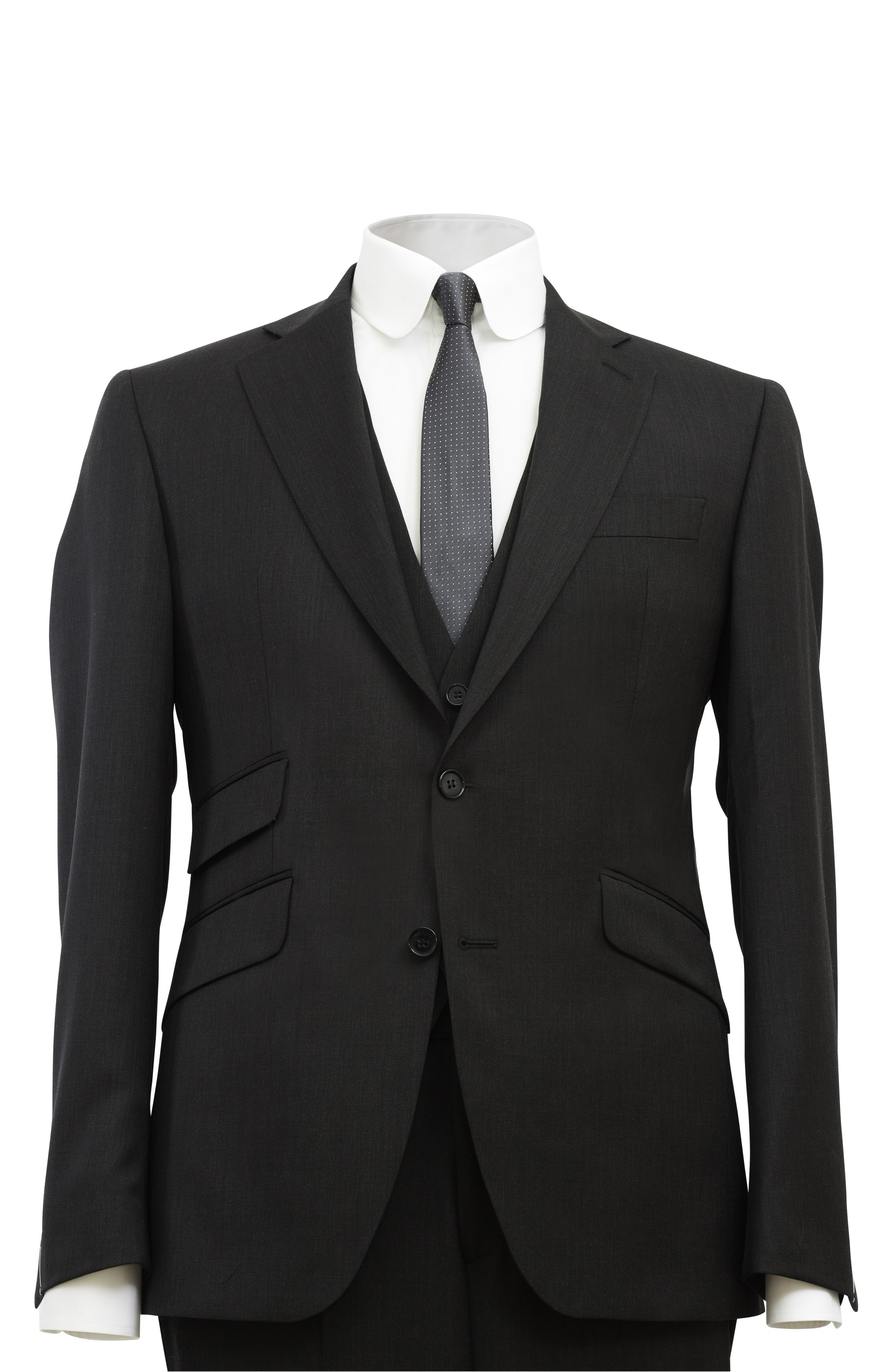 VENDÔME GREY SUIT
