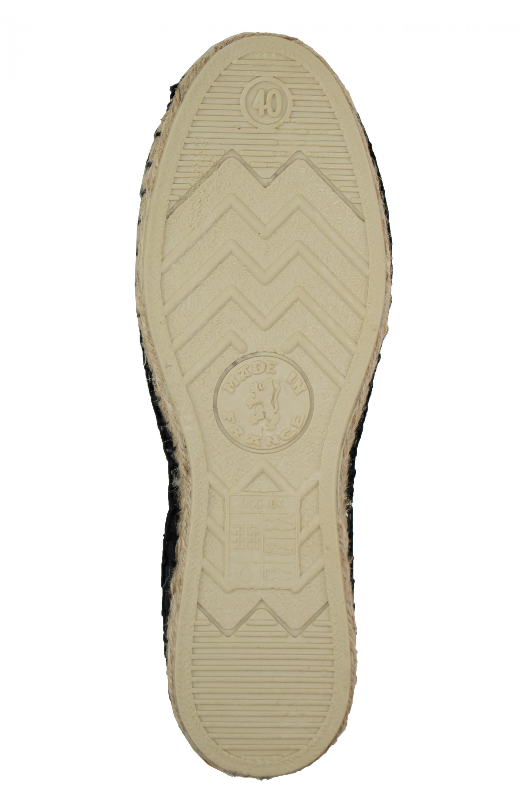 Majesté Couture Paris: MAJESTÉ\'S MARINA ESPADRILLES | Shoes,Shoes > Espadrilles -  Hiphunters Shop
