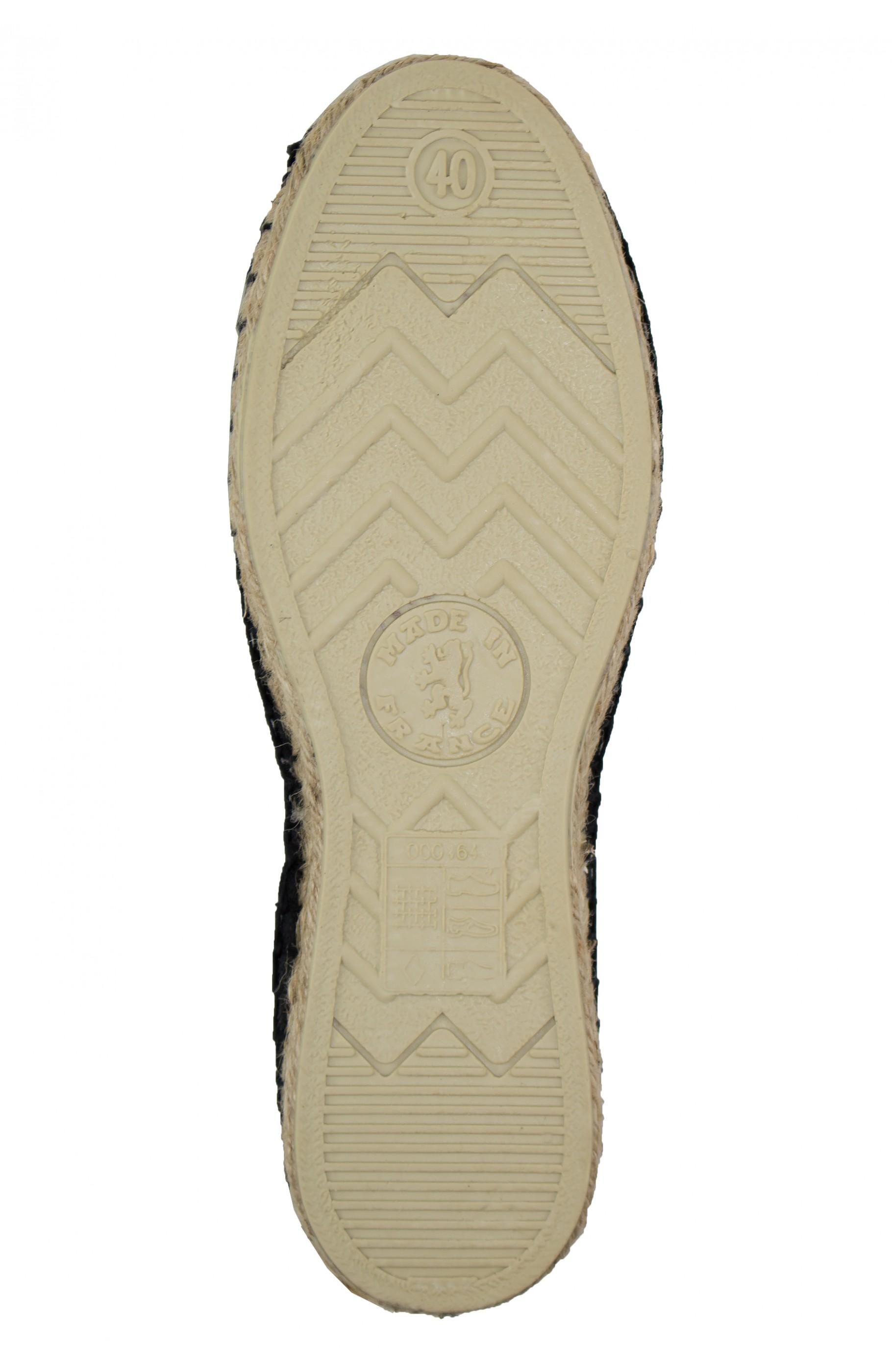 Majesté Couture Paris: MAJESTÉ\'S TAGADAA ESPADRILLES | Shoes,Shoes > Espadrilles -  Hiphunters Shop