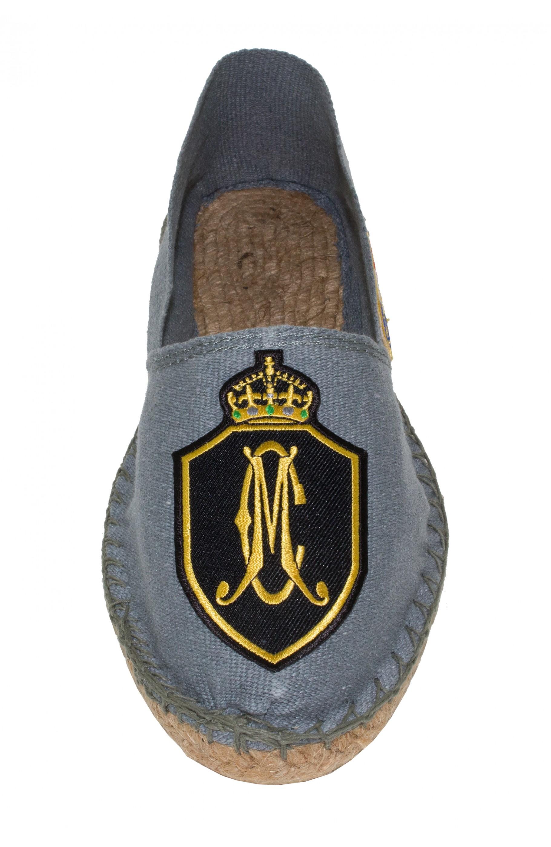 Majesté Couture Paris: MAJESTÉ\'S CACHOU ESPADRILLES | Shoes,Shoes > Espadrilles -  Hiphunters Shop