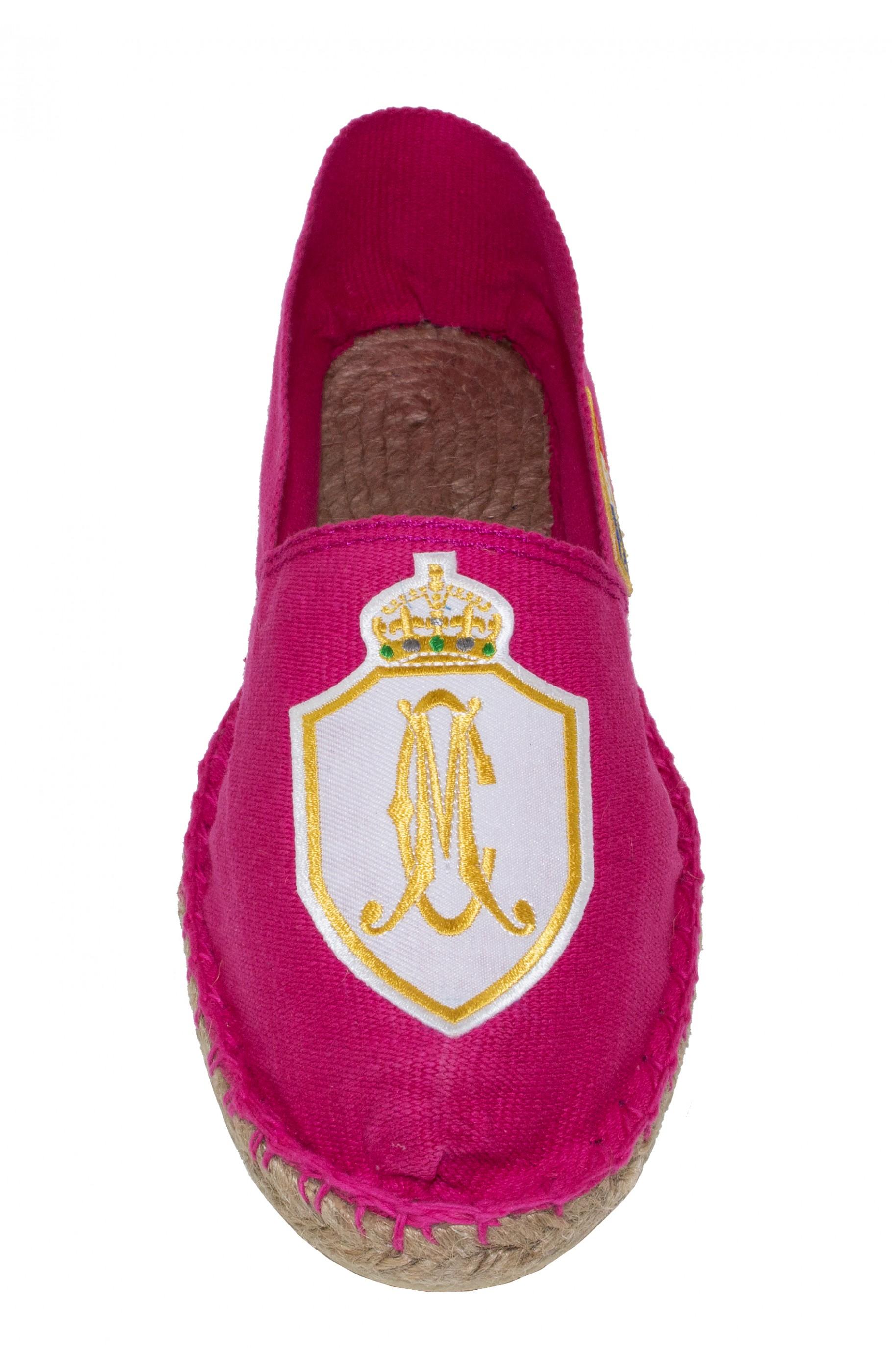Majesté Couture Paris: MAJESTÉ\'S GRANADINA ESPADRILLES | Shoes,Shoes > Espadrilles -  Hiphunters Shop