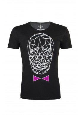 T-SHIRT GRAPHIC_TDM NOIR