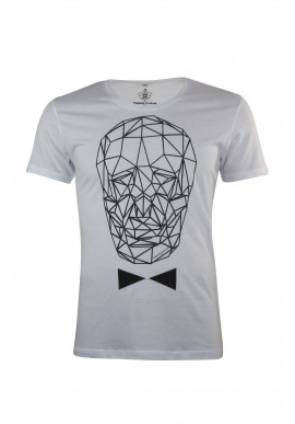 T-SHIRT GRAPHIC_TDM BLANC & NOIR